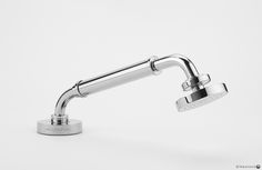 Volevatch Grand Hotel desk mounted hand shower. www.waterleau.eu Grand Hotel, Modern Bathroom, Shower, Self, Rain Shower Heads, Funky Bathroom, Showers, Modern Bathrooms, Bathroom Modern