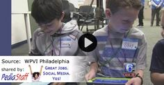 Non-Profit Teaches Students with Dyslexia Through Audiobooks- pinned by @PediaStaff – Please Visit ht.ly/63sNtfor all our pediatric therapy pins