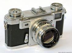 Antique Cameras, Old Cameras, Vintage Cameras, Leica, Carl Zeiss Jena, Classic Camera, Rangefinder Camera, Retro Camera, Lomography