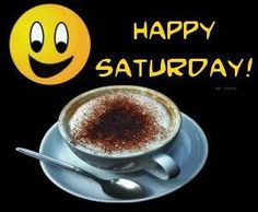 Have a fantastic Saturday friends!! Who's joining me?
