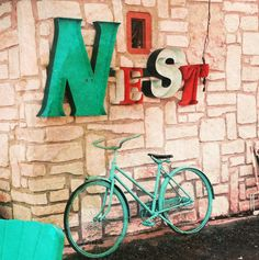 Nest Vintage Johnson City, TX-  A Gift shop specializing in hand made items as well as candy, jewelry,home decor,candles and more.