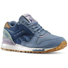 Women's Reebok GL 6000 Fleur Shoe | Reebok Australia