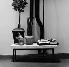 #storyoslo black/white details for spring.
