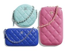 262489a77fb2 #BAGAHOLICBOY SHOPS: 3 Chanel Classic Clutch With Chain To Buy Now