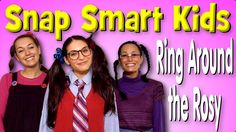 Ring Around The Rosy by Snap Smart Kids