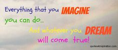 My Jitterbug, My Ozite and My Poppy.  Follow your dreams!!!