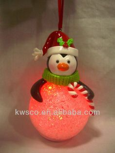 Ornament for kids?