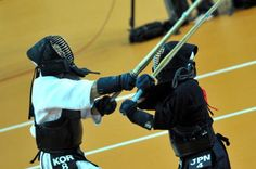 剣道、日本が男子団体2連覇 世界選手権