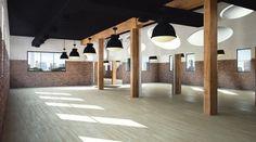 Bikram Yoga West Loop - my yoga studio :)
