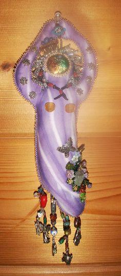 Healing Doll Karen Cohen