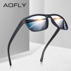 18ffde37dc  fashion Polarized Driving  sunglasses For  mens HD Polaroid Mens Glasses