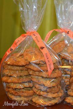 cookie packaging via moonfield lane