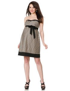 Chiffon   Floral = The Perfect Combination - Maternity Dress ...