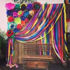 15 ideas for bridal party ideas theme mexican fiesta Mexican Birthday Parties, Mexican Fiesta Party, Fiesta Theme Party, Mexico Party Theme, Fiesta Gender Reveal Party, Colorful Birthday Party, Taco Party, Mexican Party Decorations, Mexican Babies