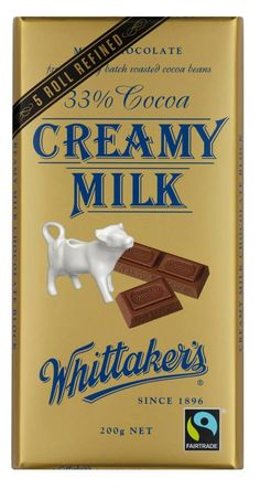 Whittaker's Chocolate Lovers - made in New Zealand Like Chocolate, Chocolate Treats, Delicious Chocolate, Chocolate Lovers, Chocolate Drawing, Online Supermarket, Food Drawing, Dessert Drinks, Fair Trade