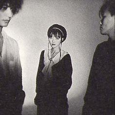 G-schmitt  #japanese #post #punk