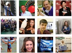 12 Greeks that Inspired Us in 2013