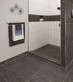 Bathroom Wall Tile Edging - Bathroom Wall Tile Edging Bathroom architecture is added than aloof acrimonious tiles, but that is apparently the best Blue Small Bathrooms, Small Bathroom Sinks, Bathroom Sink Cabinets, Best Bathroom Vanities, Master Bathroom, Bathroom Ideas, Master Shower, Modern Bathrooms, Beautiful Bathrooms