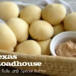 Chile Relleno Casserole 2019 Texas Roadhouse Sweet Rolls and Special Butter. Another YUM! The post Chile Relleno Casserole 2019 appeared first on Rolls Diy. I Love Food, Good Food, Yummy Food, Yummy Treats, Crepes, Cinnamon Honey Butter, Sweet Butter, Butter Recipe, Restaurant Recipes