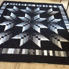 Binding tool quilt