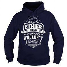 Cool ETHIER T-Shirts