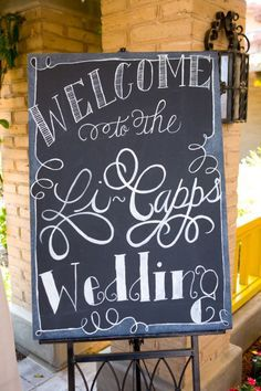 welcome to our rehearsal dinner sign - Google Search