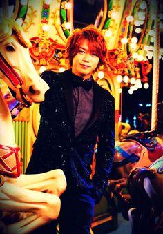 JUMPing CARnival - Takaki Yuya // Hey! Say! JUMP