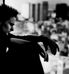 Matthew Bellamy MUSE
