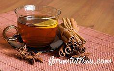 Migrene iyi Gelen Çaylar-Migrene Ne İyi Gelir - ForumTutkusu.Com - Forum Tutkunlarının Tek Adresi