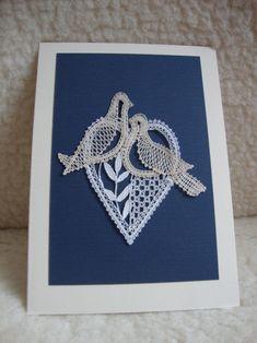 Lace Wedding, Wedding Day, Bobbin Lace Patterns, Crochet, Wedding Invitations, Brooch, Beads, Handmade, Inspiration