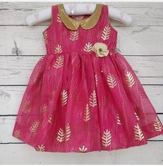 Kids Party Wear Dresses, Kids Dress Wear, Girls Special Occasion Dresses, Kids Gown, Girls Frock Design, Kids Frocks Design, Baby Frocks Designs, Baby Dress Design, Girls Dresses Sewing
