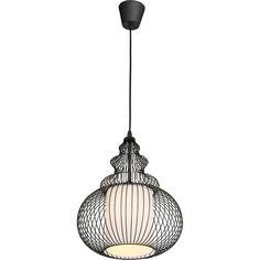 Home Loft Concept Flur-Pendelleuchte 1-flammig Azoria