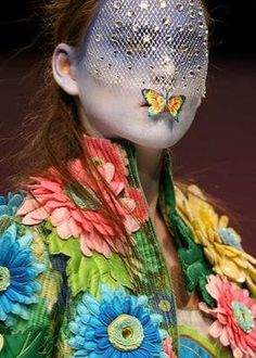 Manish Arora : Fashion, Topics | The Red List