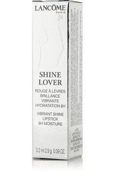 Lancôme - Shine Lover Lipstick - Inattendue 354 - Antique rose - one size