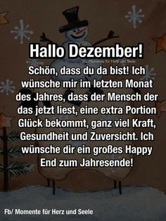 Hello December Tumblr, Hello December Images, December Pictures, Hello November, Hello Monday, Neuer Monat, Tapas, December Quotes, December Wallpaper