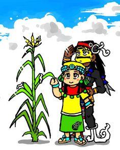Xilonen by nosuku-k on DeviantArt Aztec Emperor, Aztec Warrior, I Really Love You, Deviantart, Character Description, Funny Art, Drawing Tools, User Profile, Bowser