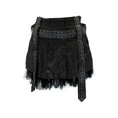 ❤ liked on Polyvore featuring skirts, mini skirts, bottoms, saias, short skirts, mini skirt and short mini skirts