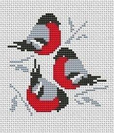 Cross Stitch Cards, Cross Stitch Animals, Cross Stitch Flowers, Cross Stitching, Cross Stitch Embroidery, Embroidery Patterns, Cross Stitch Designs, Cross Stitch Patterns, Loom Patterns