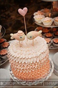Wedding Cake Topper, pêche, poisson, décoration nautique, Beach Wedding