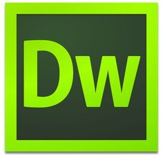 Quickly create and publish web pages almost anywhere with Adobe Dreamweaver responsive web design software that supports HTML, CSS, JavaScript, and more. Adobe Software, Web Design Software, Online Computer Courses, Open Browser, Adobe Dreamweaver, Creative Suite, Adobe Illustrator Tutorials, Responsive Web, Solution