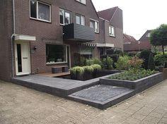 Garden Inspiration, Patio, Outdoor Decor, Modern, Home Decor, House Entrance, Trendy Tree, Decoration Home, Room Decor