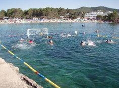 Ibiza´s water sports