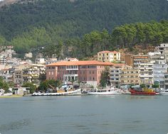 Igoumenitsa - Greece