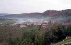b1EKh: Şile Sortullu Köyü imar planı askıda