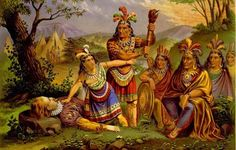 Most people are familiar with the story of Pocahontas – the Native American princess who fell in love with Englishman John Smith during the height of conflict between the English settlers and th Native American Women, Native American History, Native American Indians, American Art, Pocahontas And John Smith, Robin Hood, Native Child, Women In History, Ancient History