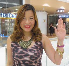 Joei & Me: Giveaway: Win Lysol Gift Packs for Global Handwash...