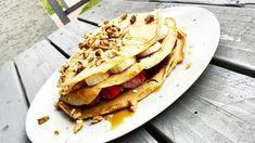 Na sladko aj slano - Fitshaker Chia Puding, Russian Recipes, Food And Drink, Health Fitness, Sweets, Breakfast, Ethnic Recipes, Morning Coffee, Gummi Candy