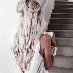 "FASHION INSPO + SHOP auf Instagram: ""#MermaidHair  Go follow @fashion_princezz"""
