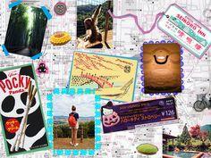 Globetrotter: Kat's Tokyo Travel Diary