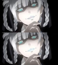 Momobami Kirari Manga Anime, Manga Art, Sun Ken Rock, Shadow Of The Colossus, Mysterious Girl, Shows, Animation Series, Anime Comics, Yandere